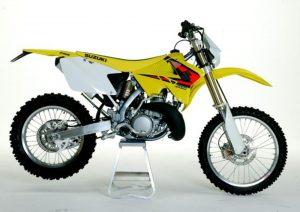 Pot echappement Suzuki RM 250 (2005 - 06)