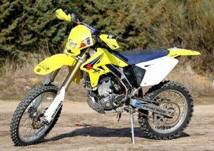 Pot echappement Suzuki RM 250 E (2008 - 11)