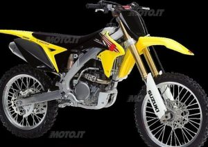 Pot echappement Suzuki RM 250 Z (2011 - 2012)