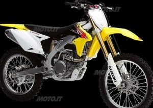 Pot echappement Suzuki RM 450 Z (2011 - 12)