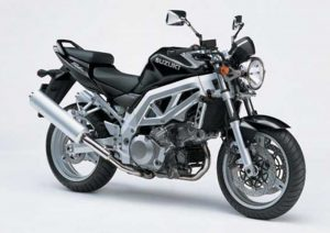 Pot echappement Suzuki SV 1000