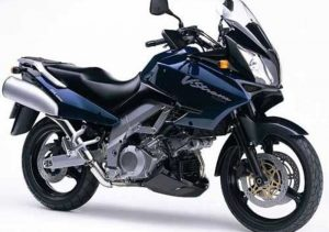 Pot echappement Suzuki V-Strom 1000 DL