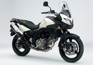 Pot echappement Suzuki V-Strom 650 ABS (2011 - 17)