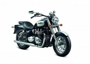 Pot echappement Triumph Speedmaster (2010 - 17)
