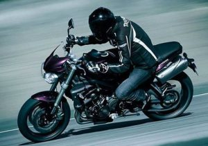 Pot echappement Triumph Street Triple (2013)