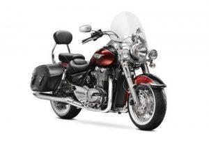 Pot echappement Triumph Thunderbird LT ABS (2014 - 15)
