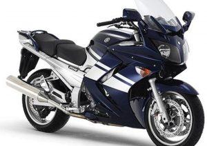 Pot echappement Yamaha FJR 1300 A (2006 - 11)