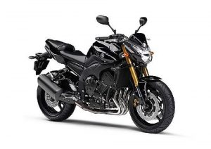 Pot echappement Yamaha FZ8 ABS (2010 - 13)