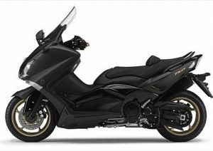 Pot echappement Yamaha T-Max Black Max 530 ABS (2012 - 14)