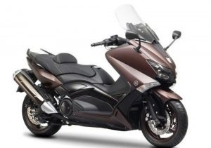 Pot echappement Yamaha T-Max Bronze Max 530 ABS (2014)