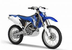 Pot echappement Yamaha WR 250 F (2007)
