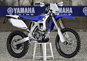 Pot echappement Yamaha WR 250 F by Motorbyke (2013)