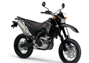 Pot echappement Yamaha WR 250 X (2008 - 13)