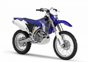 Pot echappement Yamaha WR 450 F (2007)
