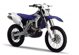 Pot echappement Yamaha WR 450 F (2014)