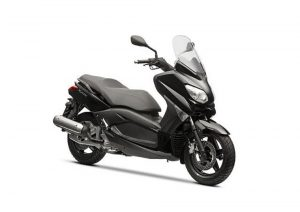 Pot echappement Yamaha X-Max 125 ABS (2011 - 13)
