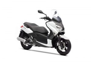 Pot echappement Yamaha X-Max 250 ABS (2011 - 13)