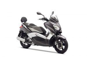 Pot echappement Yamaha X-Max 250 Sport (2011 - 13)