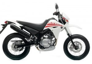 Pot echappement Yamaha XT 125 X (2005 - 11)