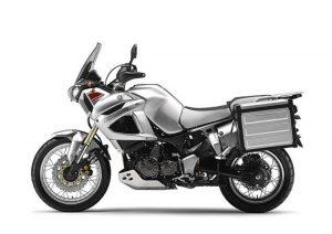 Pot echappement Yamaha XT1200Z Super Ténéré First Edition (2010 - 11)