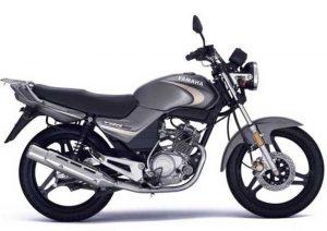 Pot echappement Yamaha YBR 125 (2005 - 09)