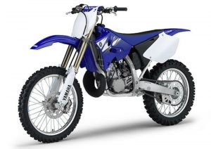 Pot echappement Yamaha YZ 250 (2006)