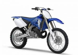 Pot echappement Yamaha YZ 250 (2007)