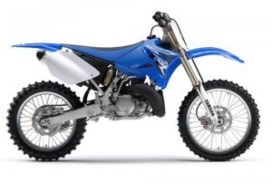 Pot echappement Yamaha YZ 250 (2009)