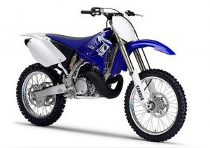 Pot echappement Yamaha YZ 250 (2013 - 14)