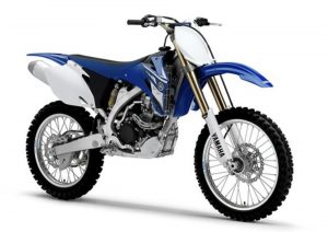 Pot echappement Yamaha YZ 250 F (2008)