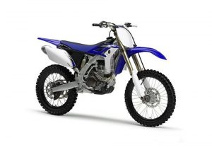 Pot echappement Yamaha YZ 250 F (2012)