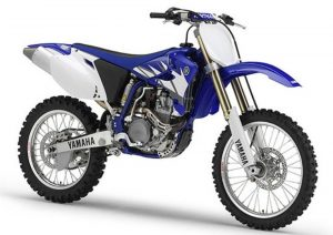 Pot echappement Yamaha YZ 450 F (2005)