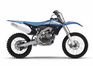 Pot echappement Yamaha YZ 450 F (2010 - 11)