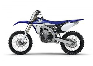 Pot echappement Yamaha YZ 450 F (2012)