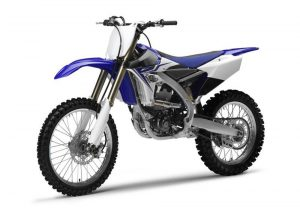 Pot echappement Yamaha YZ 450 F (2014)