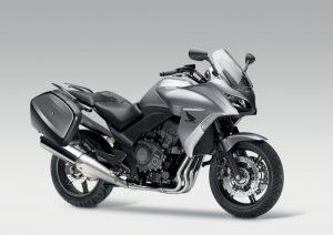 Pot echappement Honda CBF 1000 ST (2010 - 13)