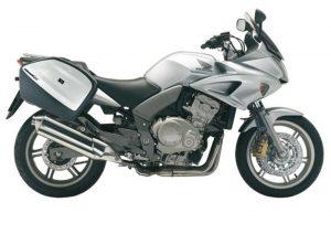 Pot echappement Honda CBF 1000 ST