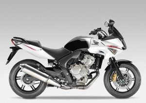 Pot echappement Honda CBF 600 S ABS (2012)