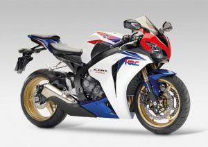 Pot echappement Honda CBR 1000 RR C- ABS (2009 - 11)