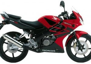Pot echappement Honda CBR 125 R (2004 - 06)