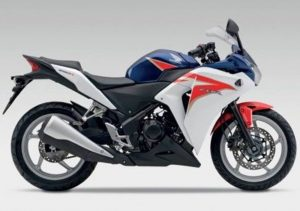 Pot echappement Honda CBR 250 R (2010 - 14)