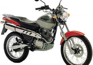 Pot echappement Honda CLR 125 City Fly