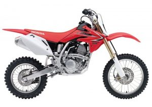 Pot echappement Honda CRF 150 R (2009)