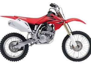 Pot echappement Honda CRF 150 R (2010 - 11)