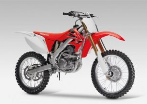 Pot echappement Honda CRF 250 R (2009)