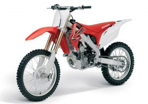 Pot echappement Honda CRF 250 R (2010 - 11)