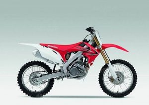 Pot echappement Honda CRF 250 R (2011 - 12)
