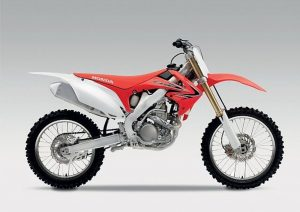 Pot echappement Honda CRF 250 R (2013)