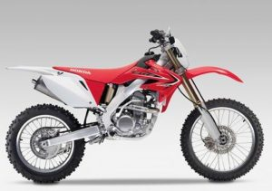 Pot echappement Honda CRF 250 X (2013 - 14 )