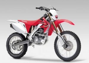 Pot echappement Honda CRF 250 X Enduro (2014)